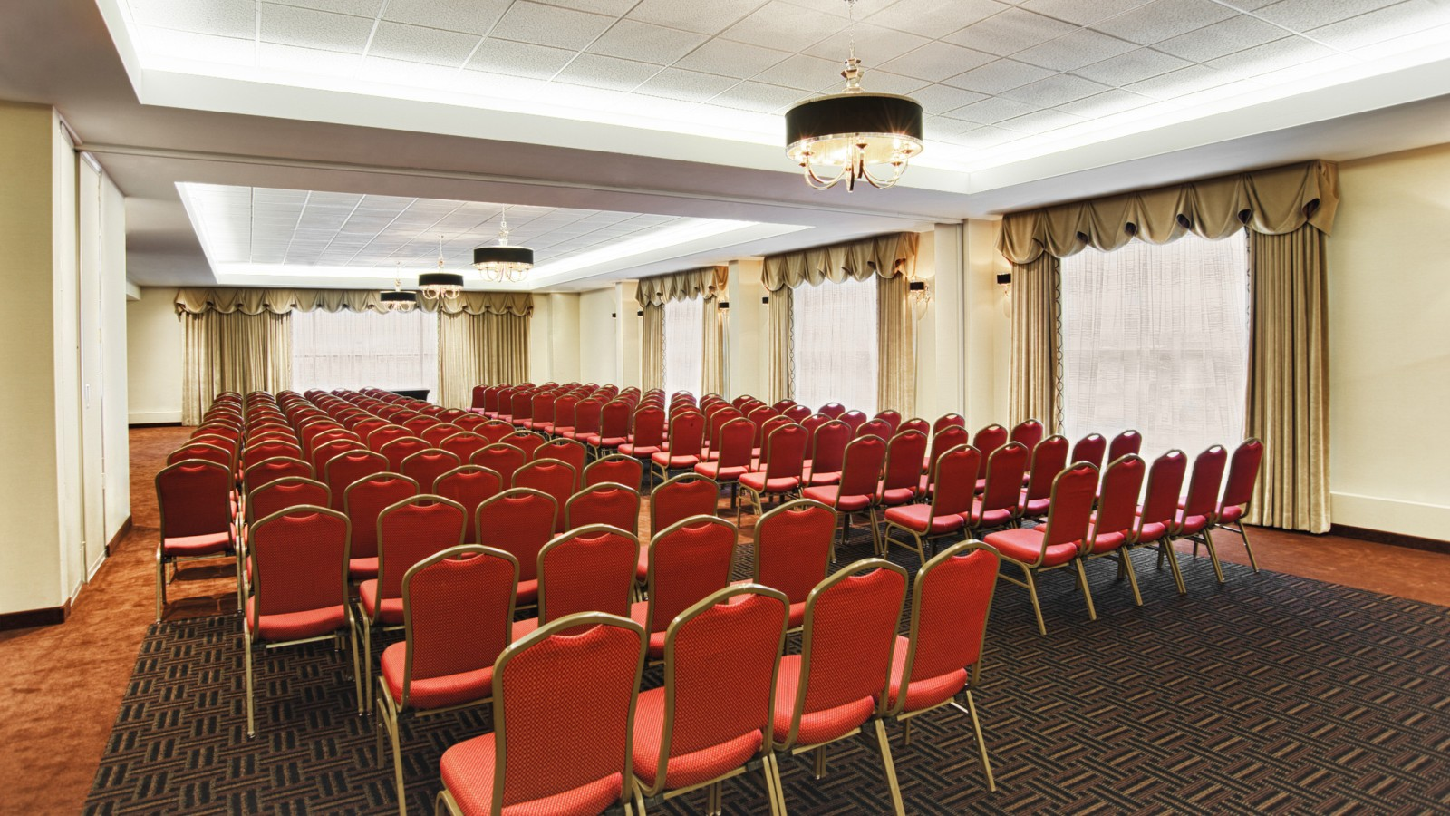 Event venues London Ontario - Balmoral Room